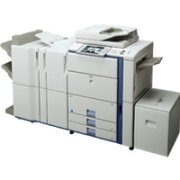 Sharp MX-5500N printing supplies