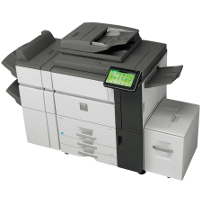 Sharp MX-6240N printing supplies