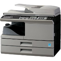 Sharp MX-B201D printing supplies