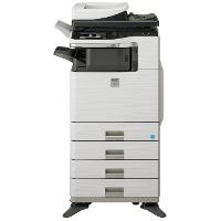 Sharp MX-B402SC printing supplies