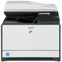 Sharp MX-C250 printing supplies