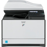 Sharp MX-C300 printing supplies