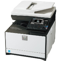 Sharp MX-C301W printing supplies