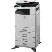 Sharp MX-C312 printing supplies