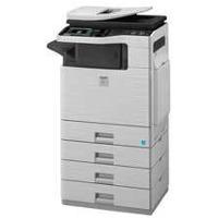 Sharp MX-C381 printing supplies