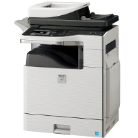 Sharp MX-C402SC printing supplies