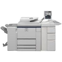 Sharp MX-M1100 printing supplies