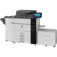 Sharp MX-M1204 printing supplies