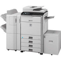 Sharp MX-M283N printing supplies
