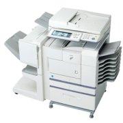 Sharp MX-M350U printing supplies