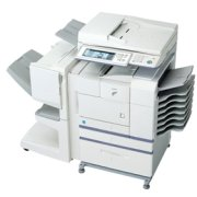Sharp MX-M450U printing supplies