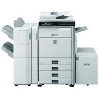 Sharp MX-M453N printing supplies