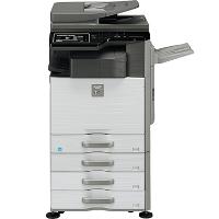 Sharp MX-M464N printing supplies