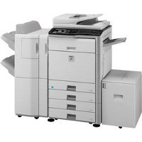 Sharp MX-M503N printing supplies