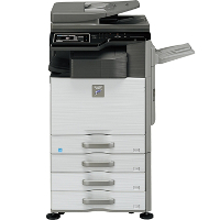 Sharp MX-M564N printing supplies