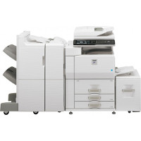 Sharp MX-M623N printing supplies