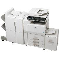 Sharp MX-M753N printing supplies