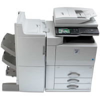 Sharp MX-M753U printing supplies