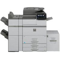 Sharp MX-M754N printing supplies