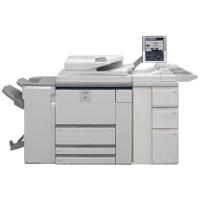Sharp MX-M950 printing supplies