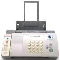 Sharp UX-B30 consumibles de impresión