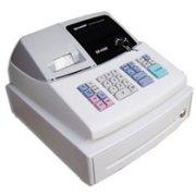 Sharp XE-A120 printing supplies