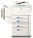 Sharp SF-2530 printing supplies