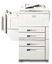 Sharp SF-2540 printing supplies