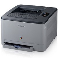 Samsung CLP-350 printing supplies