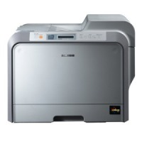 Samsung CLP-510N printing supplies