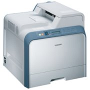 Samsung CLP-600 printing supplies