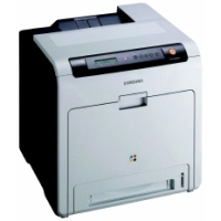 Samsung CLP-610ND printing supplies