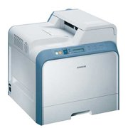 Samsung CLP-650N printing supplies