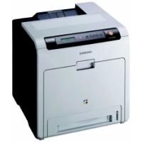 Samsung CLP-660ND consumibles de impresión