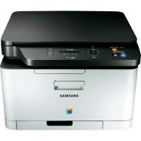 Samsung CLX-3305W printing supplies