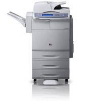 Samsung CLX-8540ND printing supplies