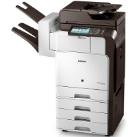 Samsung CLX-8640ND printing supplies