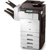 Samsung CLX-8650ND printing supplies