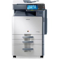 Samsung CLX-9252ND printing supplies