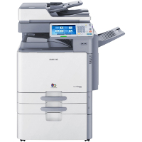 Samsung CLX-9350ND printing supplies