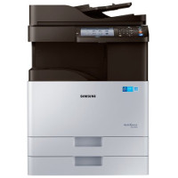 Samsung MultiXpress K3250 NR printing supplies