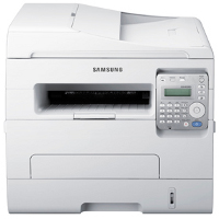 Samsung SCX-4729FD printing supplies