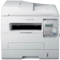 Samsung SCX-4729FW printing supplies