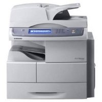 Samsung SCX-6555N printing supplies