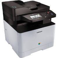Samsung Xpress C1860FW printing supplies