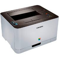 Samsung Xpress C410 W printing supplies