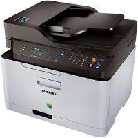 Samsung Xpress C460 FW printing supplies
