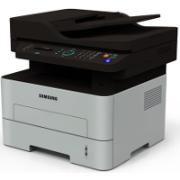 Samsung Xpress M2875 FW printing supplies