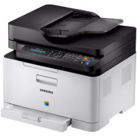 Samsung Xpress SL-C480FN printing supplies