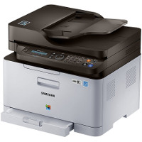 Samsung Xpress SL-C480FW printing supplies